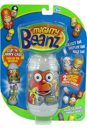 Mighty Beanz Koleksiyoncu Kutusu