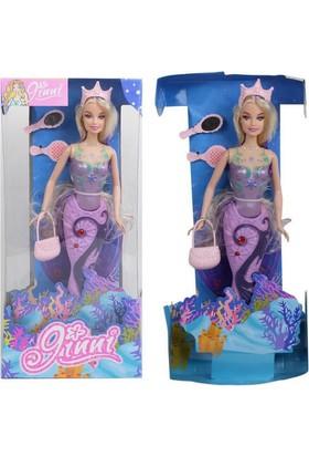 Jinny Deniz Kızı