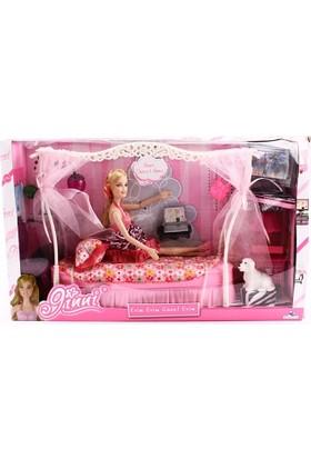 Jinny Jinni Bebek ve Yatak Odası