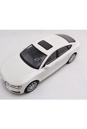 Toysetoys Kumandalı Audi A7