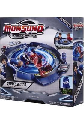 Monsuno Mega Arena
