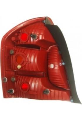 Ypc Hyundai Accent- Era- 06/12 Stop Lambası R Kırmızı/Beyaz (Famella)