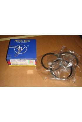 Ypc Hyundai Accent- 95/97 Segman 0.50 1.3Cc Karbüratörlü (72X1,5X1,5X3) (Hy)