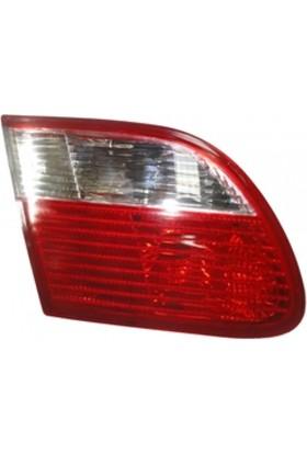 Ypc Fiat Albea- 02/05 İç Stop Lambası R Kırmızı/Beyaz (Duysuz) (Famella)