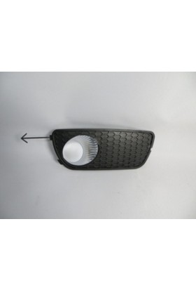 Ypc Fiat Albea- 05/13 Sis Lamba Kapağı R Sis Delikli (Sis Yuvası Nikelajlı)