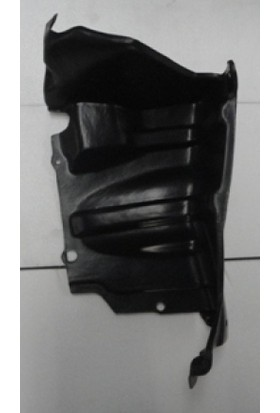 Ypc Suzuki Alto- 10/12 Karter Muhafaza Plastiği R
