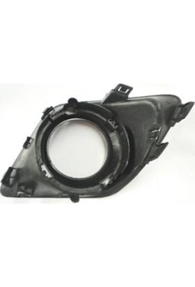 Ypc Mitsubishi Asx- 11/12 Sis Lamba Kapağı L Sis Delikli (Dış Çerçevesiz)