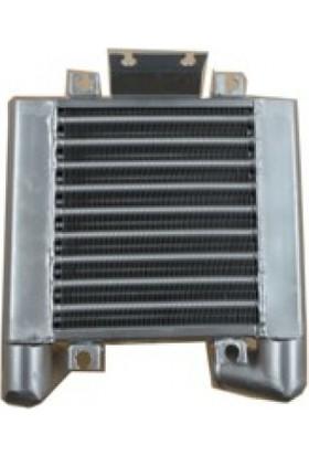 Ypc Kia Bongo- Kamyonet- 98/00 İntercooler Hava Soğutma Radyatörü (Yerli)