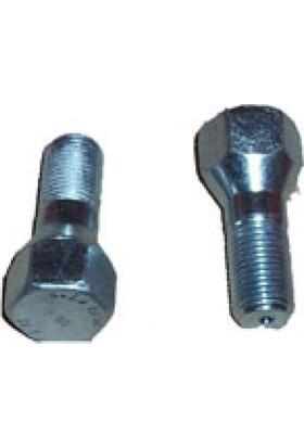 """Ypc Peugeot Boxer- 98/02 Ön/Arka Bijon R/L (16"""" Jant)(10Lu)(Fammıze)"""