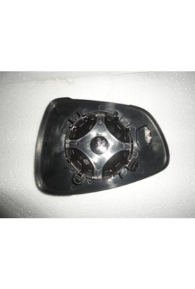 Ypc Citroen C5- 08/16 Ayna Camı R Isıtmalı (Mavi Cam)