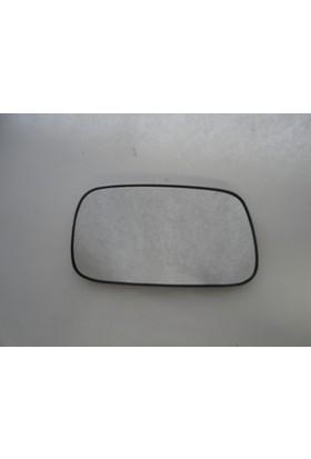 Ypc Volkswagen Caddy- 96/03 Ayna Camı R Isıtmasız