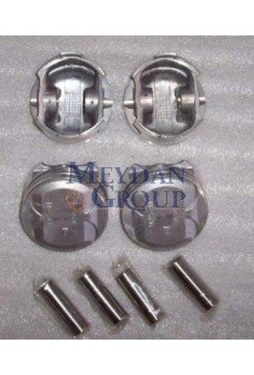 Ypc Mitsubishi Carısma- 97/00 Piston 0.50 (4G92) 1.6Cc (81.5X1.2X1.2X2.8) (Tık)