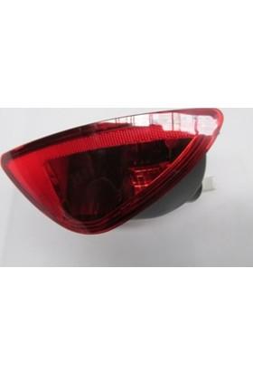 Ypc Renault Clio- Hb- 09/12 Arka Sis Lambası R Kırmızı (Famella)