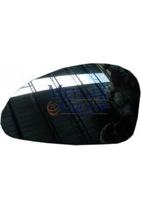 Ypc Seat Cordoba- 02/09 Ayna Camı L Isıtmalı