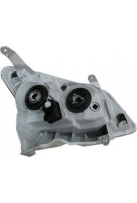 Ypc Isuzu D Max- Pick Up- 12/16 Far Lambası L Elektrikli/Motorlu Mercekli (Koto)