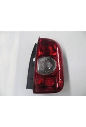 Ypc Dacia Duster- 10/14 Stop Lambası L Kırmızı/Beyaz (Famella)