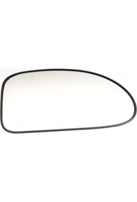 Ypc Ford Focus- Sd/Hb- 98/05 Ayna Camı L Isıtmasız