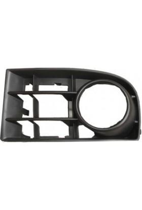 Ypc Volkswagen Golf- 5- 04/09 Sis Lamba Kapağı L Siyah (Sis Delikli) (Boyanır Tip)