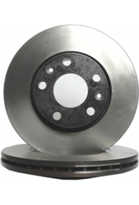 Ypc Renault Grand Scenıc- Iıı- 10/13 Ön Fren Diski Havalı Adet 1.4/1.6/2.0Cc (280X24X68X44) (Bramax)