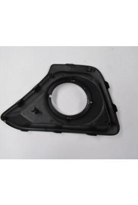 Ypc Hyundai İ10- 14/16 Sis Lamba Kapağı R (Nikelaj Çerçeveli)