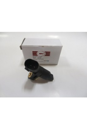 Ypc Seat İbiza- 00/01 Abs Sensörü Ön R 2 Fişli (1,4/1,6/1,8/1,9 Tdı/2,0 Cc)(Sh)