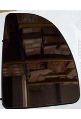 Ypc Citroen Jumper- 02/07 Ayna Camı L Üst Isıtmasız