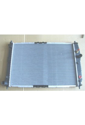 Ypc Chevrolet Kalos- Sd/Hb- 05/06 Su Radyatörü Otomatik Alüminyum 1 Sıra (60X45X2)