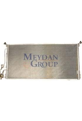 Ypc Mitsubishi Lancer- 04/08 Klima Radyatörü Alüminyum Tip