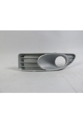 Ypc Fiat Linea Classic- 06/15 Sis Lamba Kapağı L Sis Delikli (Gümüş Gri)