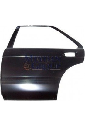 Ypc Nissan Maxima- A32- 95/00 Arka Kapı Sacı L
