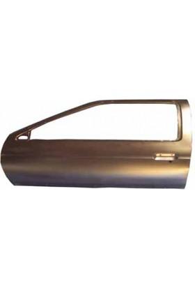 Ypc Nissan Pick Up- D21- 89/97 Ön Kapı Sacı L (Direkli Tip)