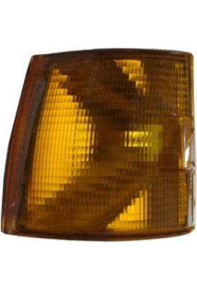 Ypc Volkswagen Transporter- T4- 96/01 Ön Sinyal L Sarı (Famella)