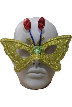 Modaroma Kelebek Maske