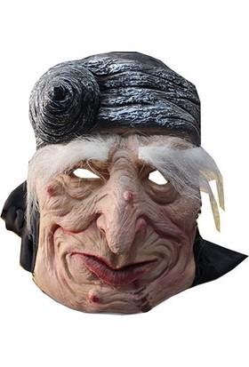 Modaroma Yaşlı Kadın Maskesi 2
