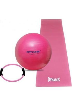 Dynamic-Universal A Pilates Seti- Tmc
