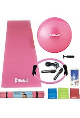 Dynamic-Universal A Deluxe Pilates Seti- Tmcatlaband