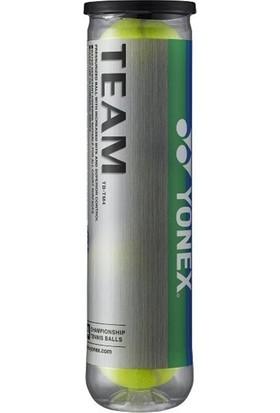 Yonex Team 4'Lü Tenis Topu