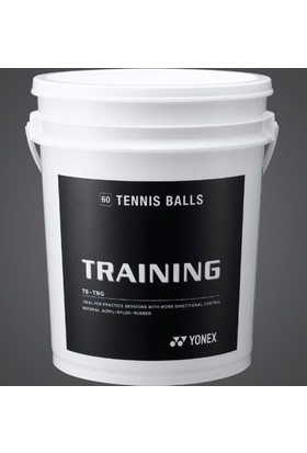 Yonex Training 60'Lı Tenis Topu