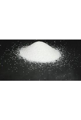 Kanki Pet Akvaryum Kumu 1 - 2 mm Beyaz Kalsit Silis 1 kg