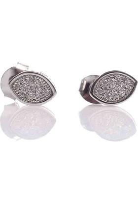 Takıhane Gümüş Küpe