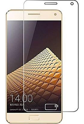 Letstur Lenovo P1 Temperli Cam Ekran Koruyucu Film