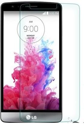 Letstur LG G3 Mini Beat Temperli Cam Ekran Koruyucu Film
