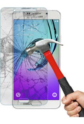 Letstur Samsung Galaxy A5 2016 Temperli Cam Ekran Koruyucu Film