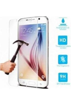 Letstur Samsung Galaxy Grand 2 Temperli Cam Ekran Koruyucu Film