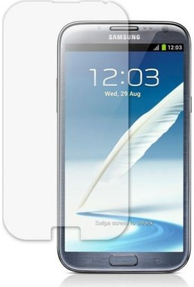 Letstur Samsung Galaxy Note 2 Temperli Cam Ekran Koruyucu Film