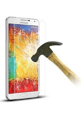 Letstur Samsung Galaxy Note4 Temperli Cam Ekran Koruyucu Film