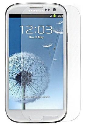 Letstur Samsung Galaxy S3 Temperli Cam Ekran Koruyucu Film