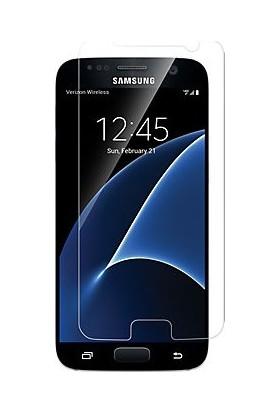 Letstur Samsung Galaxy S7 Temperli Cam Ekran Koruyucu Film