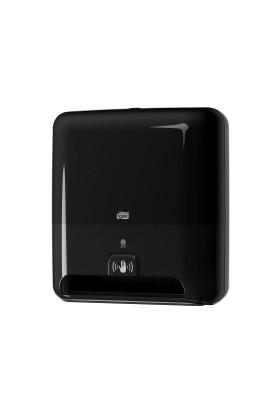 Tork Sensörlü Rulo Havlu Dispanseri Siyah