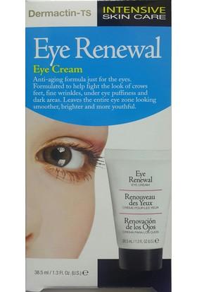 Dermactin-Ts Göz Kremi
